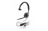 Plantronics Blackwire 510 – мультимедийная гарнитура для компьютера
