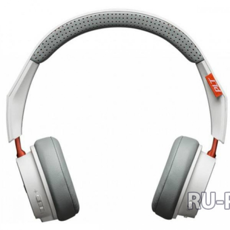 Plantronics BackBeat FIT 500 белая 207840-01